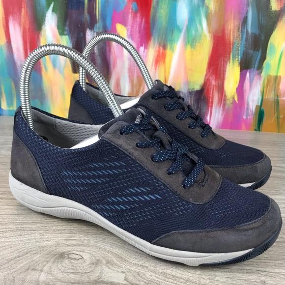 Dansko Shoes   Hayes Casual Sneakers